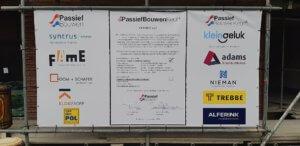 Passief Bouwen certificaat Gasloze zorgappartementen Apeldoorn