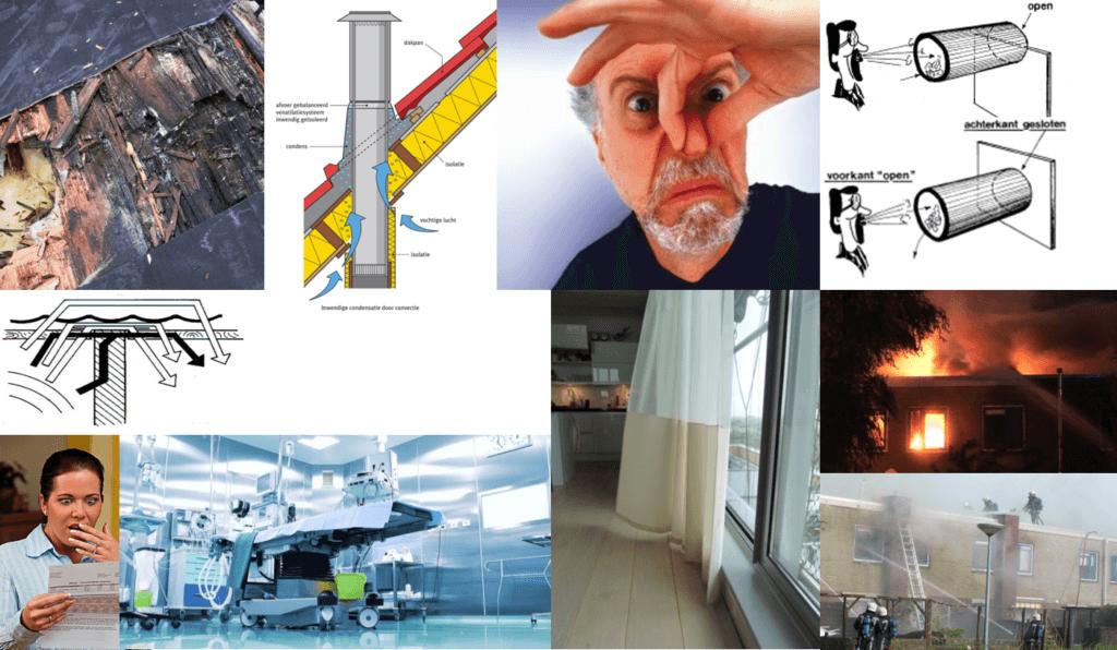 Op deze pagina lees je waarom er luchtdicht gebouwd wordt.