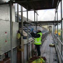 Kwaliteitscontrole op de bouw-Wkb