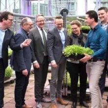 Meer samenwerking en nieuwe coalities TVVL Kennispartners