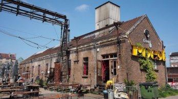 Café Roest, Oostenburg Amsterdam