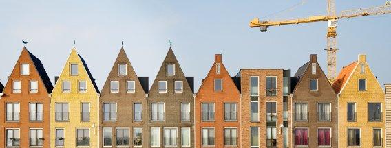 De eisen om (mogelijke) oververhitting van nieuwbouw woningen tegen te gaan zijn gepubliceerd..