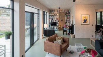 Active House -10 stappenplan voor architecten