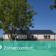 Themablad Thermisch Comfort