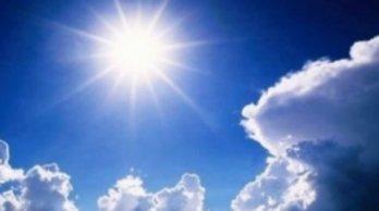 Zomercomfort zon