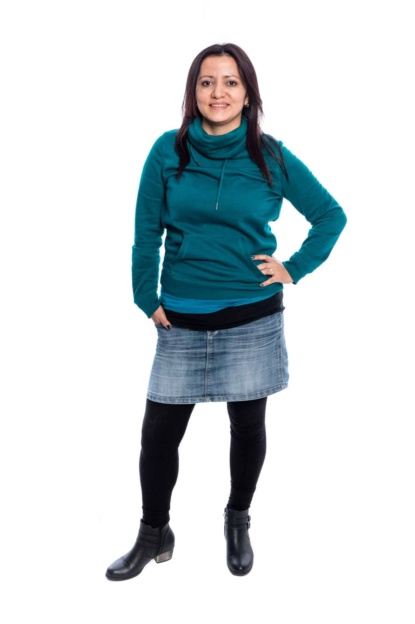 Claudia Rojas Garces