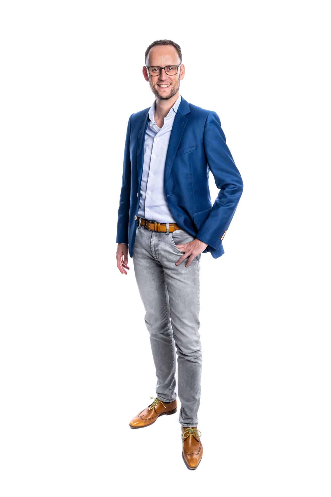 Emile Jansen