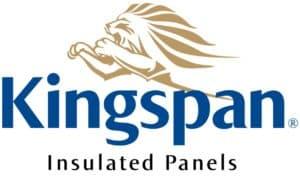 Kingspan logo
