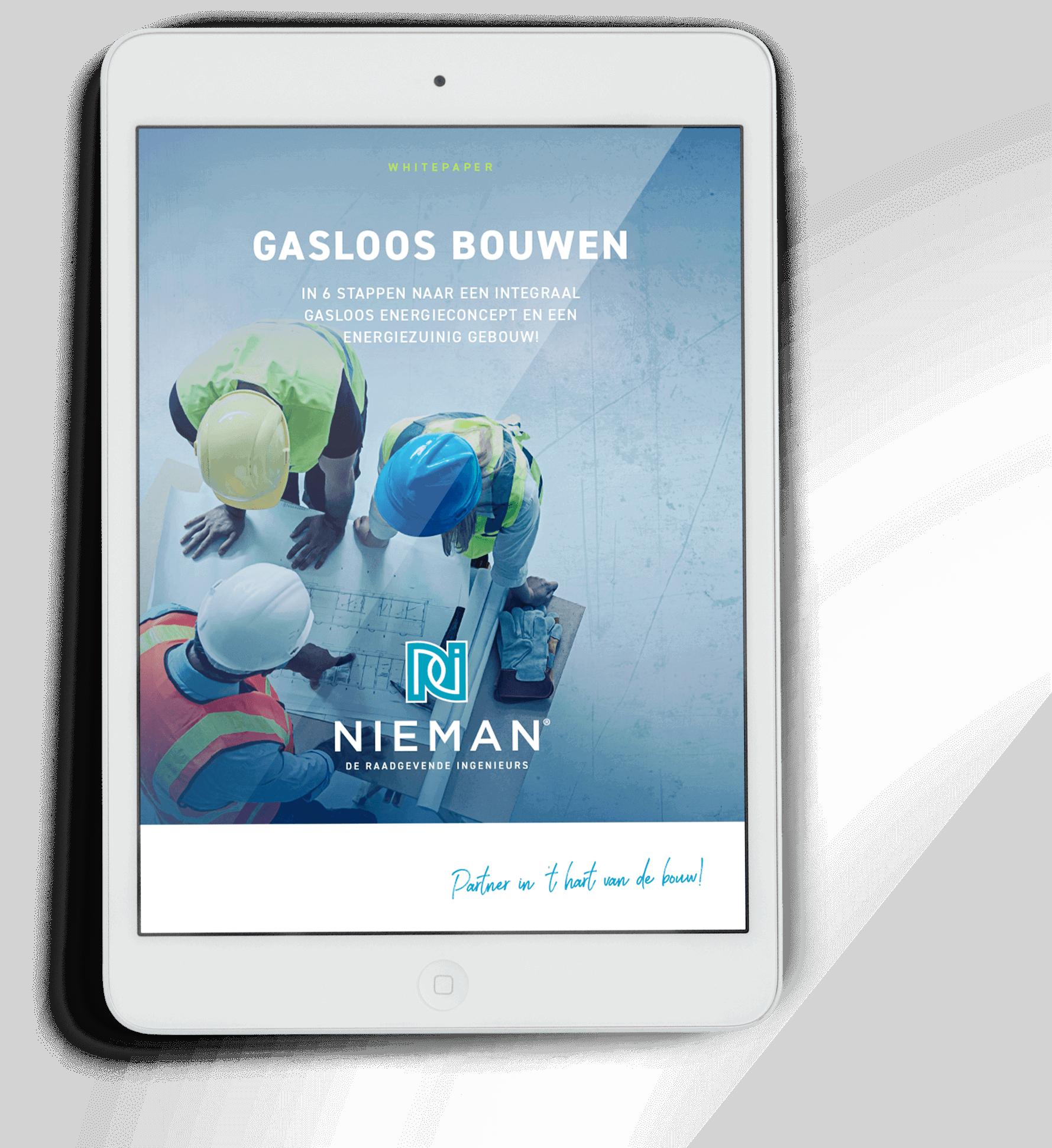 NIEMAN_whitepaper Gasloos Bouwen