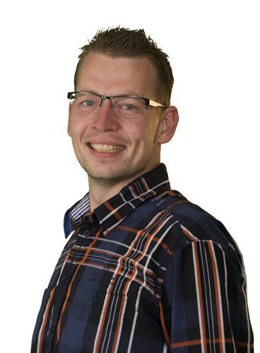 Arjan Schreuder