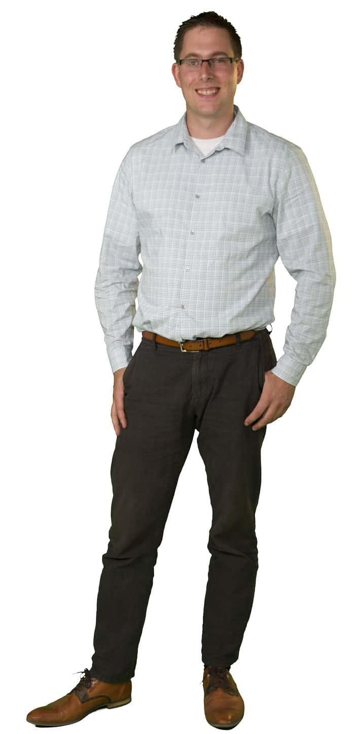 Danny Roelofsen