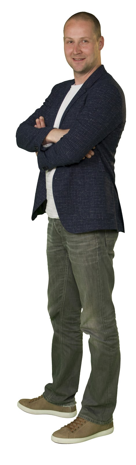 Martin Dunnink