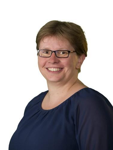 Sandra Keus-van Wegen