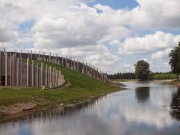 Nieuwbouw drinkwaterproductiebedrijf Vechterweerd te Dalfsen Architect Factor