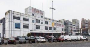Ringersfabriek Alkmaar voor transformatie -bron Boei.nl