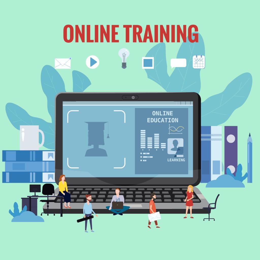Nieman Academie biedt trainingen online aan