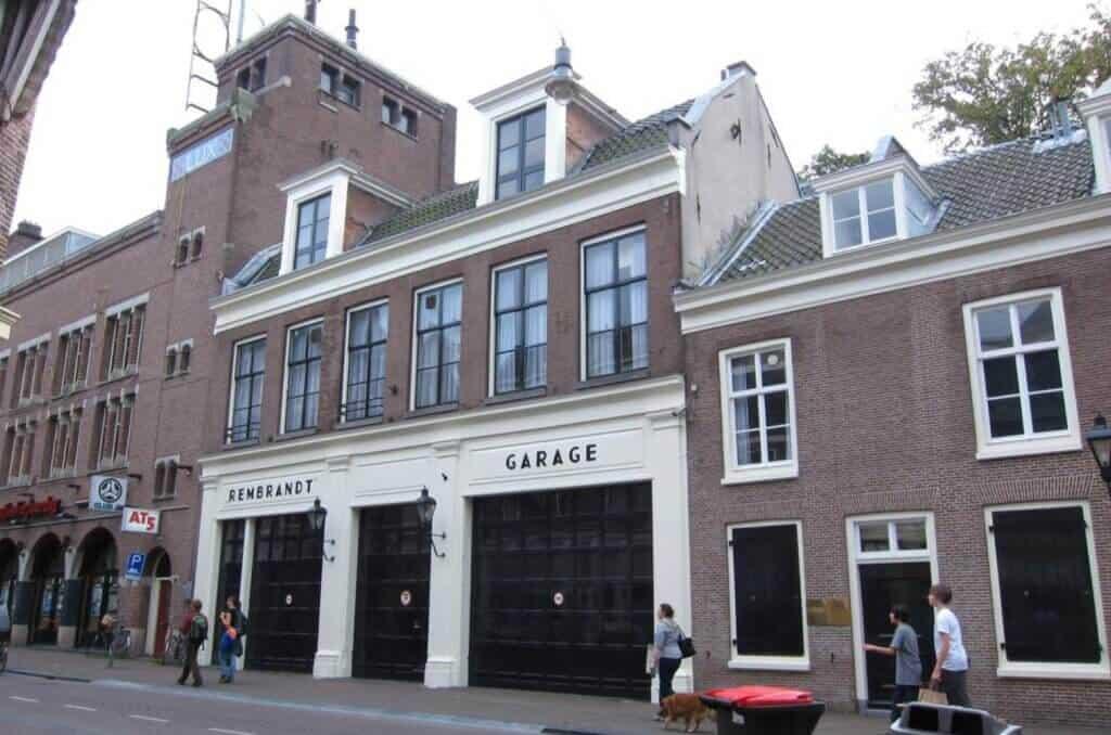 Reguliersdwarsstraat 106 Amsterdam