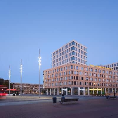 The_Student_Hotel_Delft_©Ossip